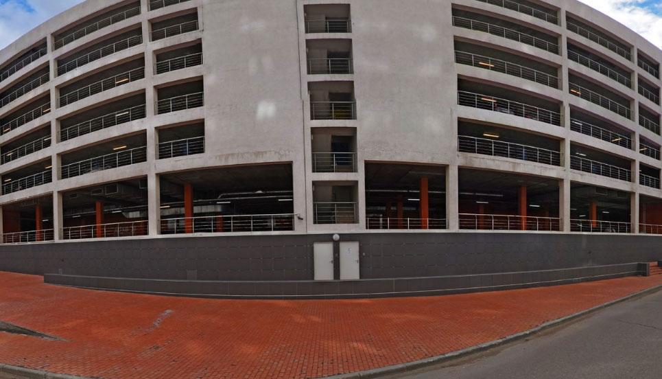 вид здания фмс Головинский