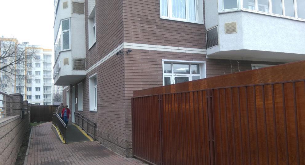 вид здания фмс тимирязевский