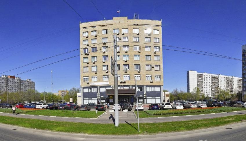 вид здания фмс Бутырский
