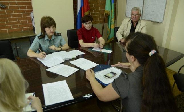 Комиссия на присвоение статуса